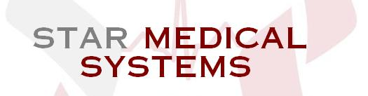 Star Medical Systems logo
